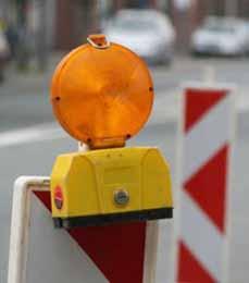 Bild: Die Fahrzeuge in südliche Richtung werden ab Juli umgeleitet.