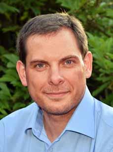 Bild: Oberbürgermeister Daniel Schranz