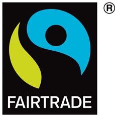 Bild: Das Siegel für fairen Handel