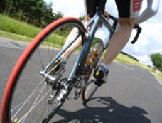 Bild: Ab sofortz gibt's den neuen Fahrrad-Stadtplan mit zusätzlichen Informationen.