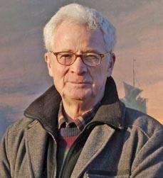 Bild: Peter Pachnicke ist im Alter von 76 Jahren verstorben. (Foto: Gasometer GmbH)