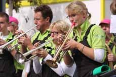 Bild: Drei Tage wird in Osterfeld gefeiert