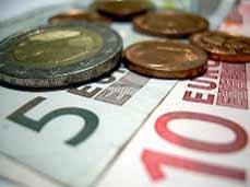 Bild: Der genehmigte Haushaltsplan für 2016 sieht erstmals wieder eine