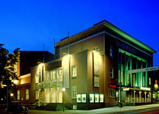 Bild: Das Theater bietet ein tolles Programm zum Jahreswechsel.